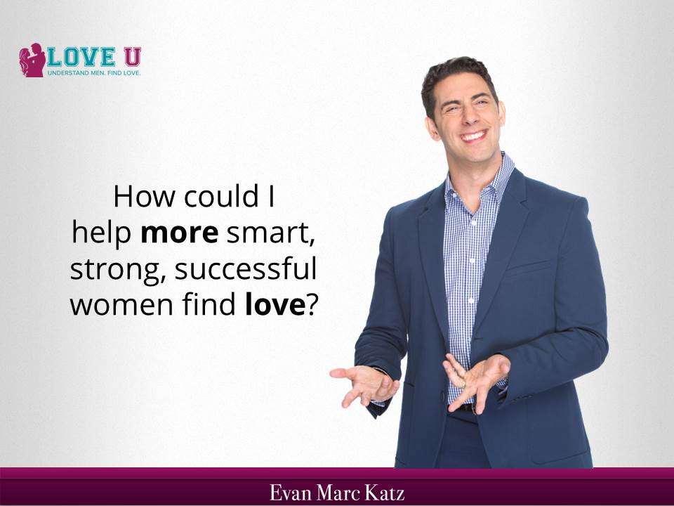 Dating mark katz